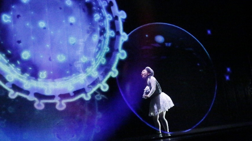 20, 21 y 22 abril Ani Burbujas 1