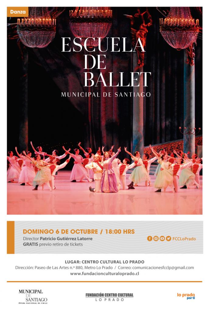 Afiche-Escuela-de-Ballet-Municipal-de-Santiago-Teatro