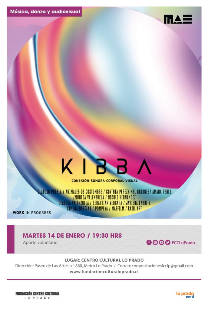 Afiche-Kibba