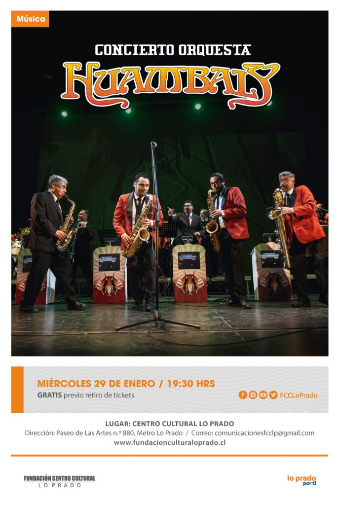 Afiche-Orquesta-Huambaly