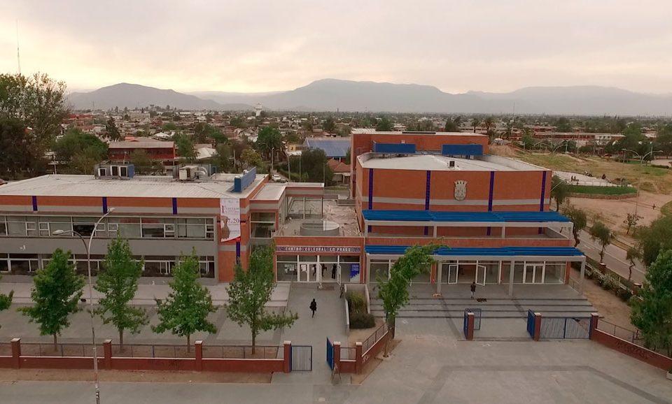 Centro Cultural Lo Prado