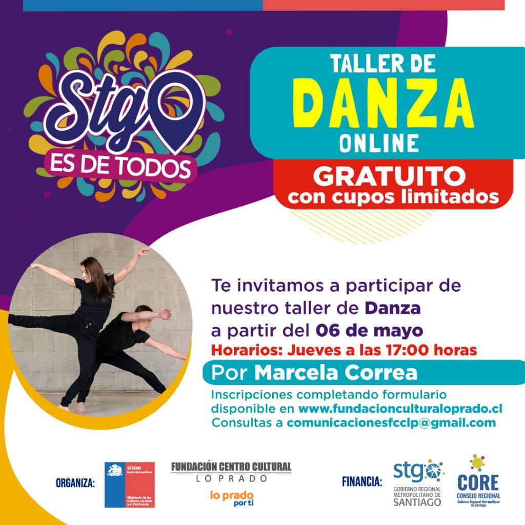 4. Danza