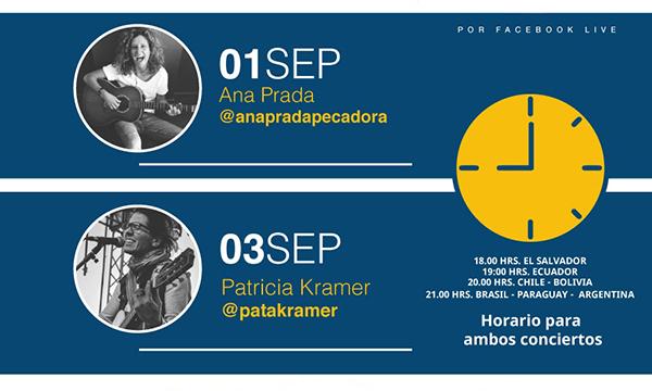 Conciertos desde Uruguay web