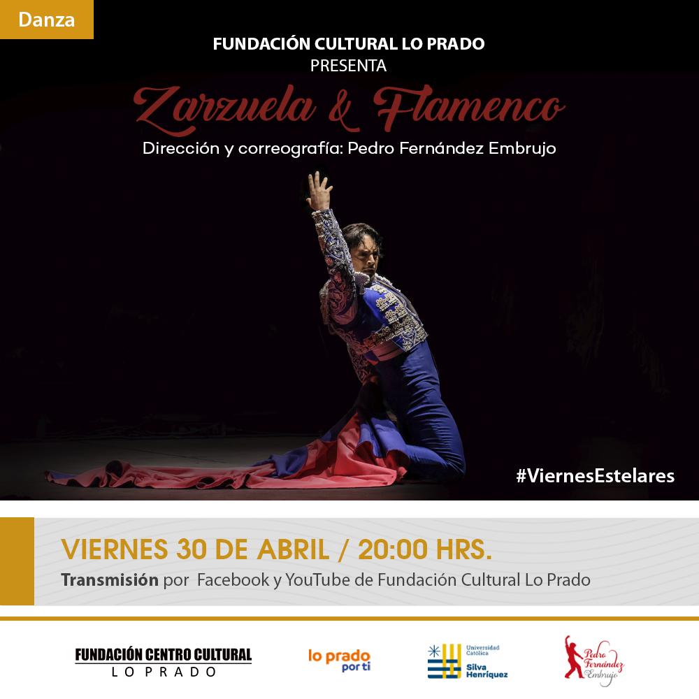 Zarzuela y Flamenco 2