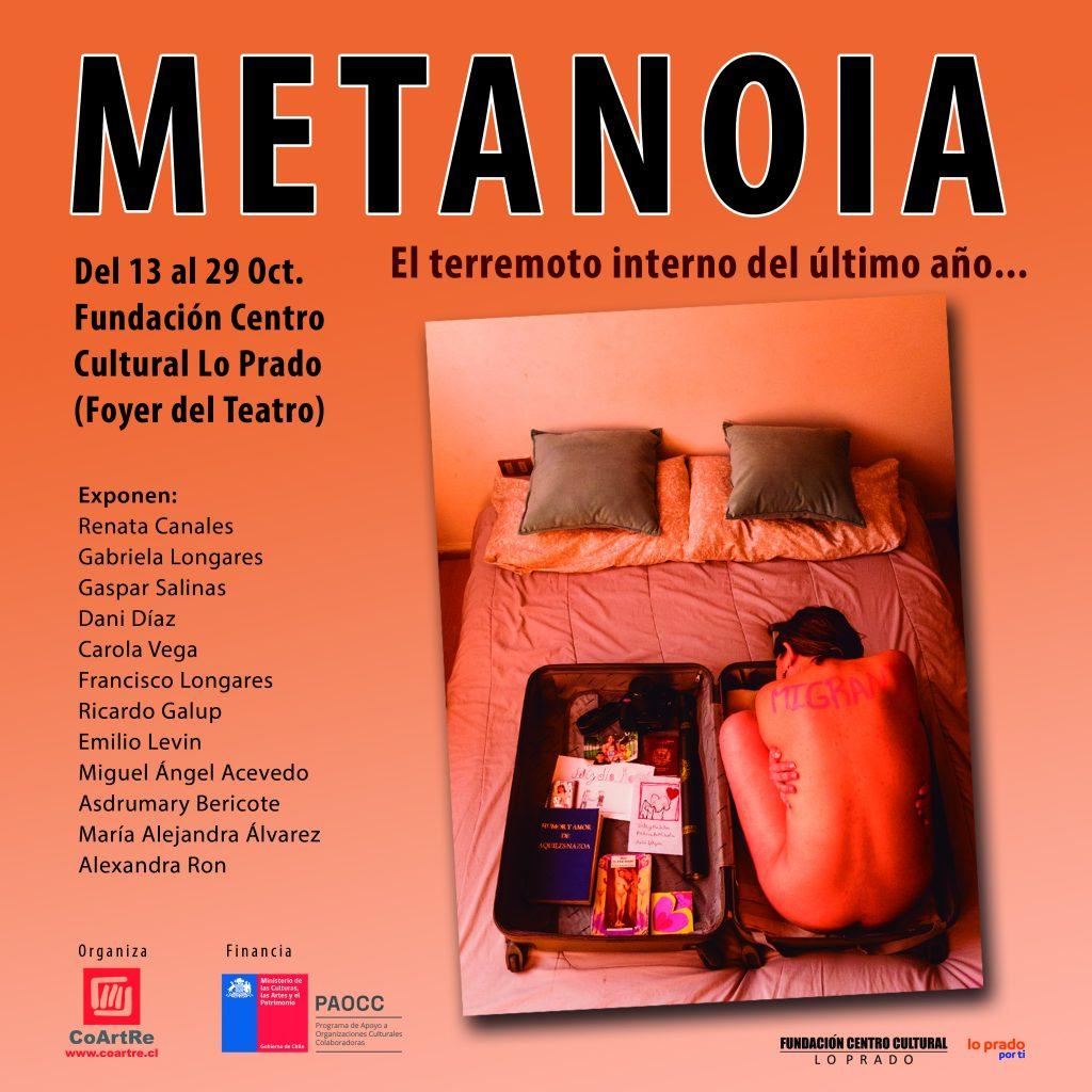 Metanoia AFICHE